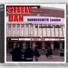 Steely Dan Live 2000 London Hammersmith Odeon 2-CD