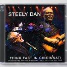 Steely Dan Live 2008 Cincinnati Ohio National City Pavilion SBD 2-CD