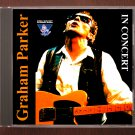 Graham Parker Live 1983 Poughkeepsie New York The Chance FM SBD CD