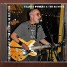 Graham Parker & The Rumour Live 2010 New York Little Germany Lakeside Lounge