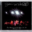 Joni Mitchell Live 1983 Los Angeles Dress Rehearsals A&M Studios SBD 2-CD