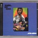 John Lennon Imagine All The Outtakes Demos Rehearsals Alternates Studio 3-CD