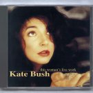 Kate Bush This Woman's Live Work Collection #2 TV Various ect. CD
