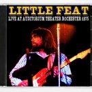 Little Feat Live 1975 Rochester New York Auditorium Theater SBD CD
