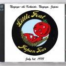 Little Feat Live 1978 Japan Nagoya-shi Kokaido SBD 2-CD
