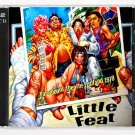 Little Feat Live 1978 Portland Oregon Paramount Theatre SBD 2-CD