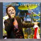 The Cranberries Live 2010 Santiago Chile Movistar Arena HDTV Broadcast CD