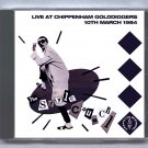 The Style Council Live 1984 Chippenham England Goldigger's BBC CD