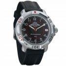 Vostok Komandirskie 811952 Russian Police Mechanical Watch Military Commander