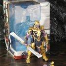 "6"" Thanos Avengers Infinity War Endgame Action Figure Legends Toys"