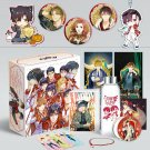 Deluxe The King's Avatar Ultimate Fan Collectible Gift Box Water Bottle Posters Postcards