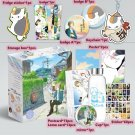 Deluxe Natsume's Book of Friends Ultimate Fan Collectible Gift Box