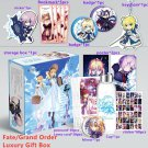 Deluxe Fate/Grand Order Ultimate Fan Pack Collectible Gift Box