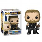 Thor POP Action Figure Collectible Doll Toy Desk Decoration