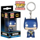 Batman Funko Pocket POP! Keychain Action Figure Minifigure Doll Toy
