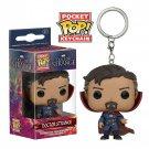 Doctor Strange Funko Pocket POP! Keychain Action Figure Minifigure Doll Toy