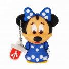 64GB Minnie Mouse USB Flash Drive Portable Memory