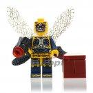 Parademon Action Figure Minifigure Block Bricks Toy Doll
