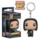 Harry Potter Snape Funko Pocket POP! Keychain Action Figure Minifigure Doll Toy