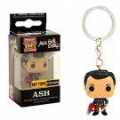 Evil Dead Ash Funko Pocket POP! Keychain Action Figure Minifigure Doll Toy