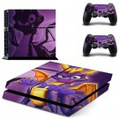 Spyro Vinyl PS4 Game System Stickers Set Skin Decals For Console and 2 Controllers