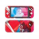 Spider-Man Vinyl Nintendo Switch Lite Game System Stickers Set Skin Decals Stickers