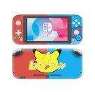 Pokemon Vinyl Nintendo Switch Lite Game System Stickers Set Skin Decals