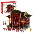 XINGBAO XB-01020 The Chinese Theater 3820 pieces Building Blocks Set *FREE Shipping*