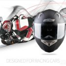 NENKI Full Face Motorcycle Helmet 20 Colour Styles Touring Racing Motorbike Helmet ECE