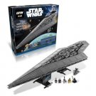 King/Lepin 05028 Star Destroyer UCS-Retired 3208 Pcs (75102) building block set *FREE* Shipping