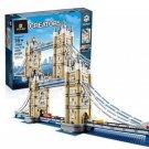King/Lepin 17004 Tower Bridge (Retired 10214) 4259 pcs Building Block Set *FREE* Shipping