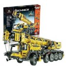 King/Lepin 20004 Mobile Crane Mk II (Retired 42009) 2606pcs Building Block Set *FREE Shipping*