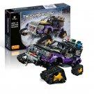 King/Lepin 20057 Ultimate Extreme Adventure Car (42069) 2050 pcs Building Blocks Set *FREE* Shipping