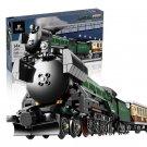 King/Lepin 21005 Emerald Night Steam Train (10194) 1085 Pcs Building Blocks Set *Free Shipping*