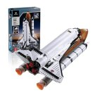 King/Lepin 16014 Space Shuttle Expedition (10231) 1230pcs Building Blocks *FREE* Shipping