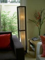 Handmade Floor lamp (P1044)