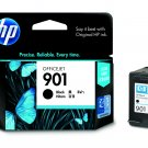 HP 901 Standard Ink Cartridge (for Officejet J4500/4500/J4680) - Black #12273