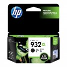 HP 932XL High Yield Ink Cartridge (for Officejet 6100/6600/6700) - Black #12296