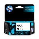 HP 955 Standard Ink Cartridge (for OfficeJet Pro 8720/8730/8740) - Black #12300
