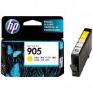 HP 905 Standard Ink Cartridge (for OfficeJet Pro 6960/6970) - Yellow #12317