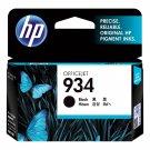 HP 934 Standard Ink Cartridge (for Officejet Pro 6830/6820/6220) - Black #12313