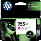 HP 955XL High Yield Ink Cartridge (for OfficeJet Pro 8720/8730/8740) - Magenta #12306