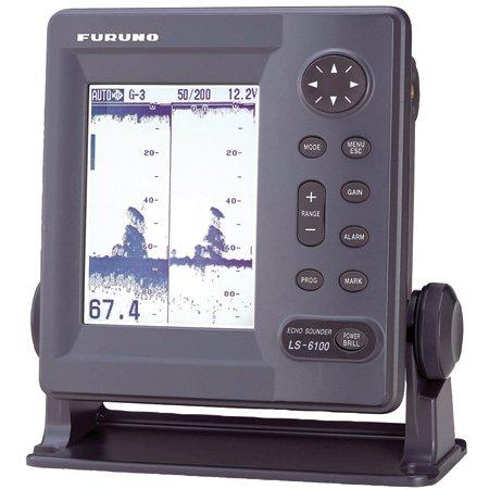 Furuno LS-6100 Fishfinder
