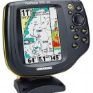 Humminbird 595c Fishfinder