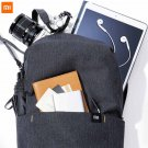 Original Xiaomi 10L Backpack Bag 8 Colors Level 4 Water Repellent 165g Weight YK