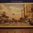 1948 Wilshire Boulevard Wilshire Hotel Brown Derby Beverly Hills California Nice