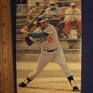 3 Los Angeles Dodgers Postcards 1970s Bill Buckner Joe Ferguson Manny Mota Nice
