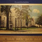 1930s General Hospital Kingston Ontario Canada Color Card Peco No 29 Not Posted