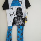 Disney Star Wars 2 Piece Baby's Pyjamas size 4 & 8