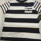Polo Ralph Lauren Striped Tee Shirt For  Kids - Size 6